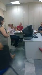 Επίσκεψη Παπαηλιού, ΟΓΑ, ΟΑΕΕ Τρίπολης,episkepsi papailiou, oga, oaee tripolis
