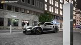 Porsche 911 Turbo S,700