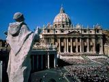 Επιστρέφουν, Βατικανό,epistrefoun, vatikano