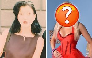 46χρονης, Barbie, 46chronis, Barbie