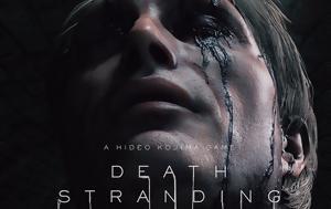 Καλά, Death Stranding, PS4, kala, Death Stranding, PS4