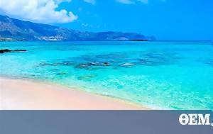 10 Best Beaches, Crete PHOTOS