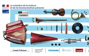 Eυρωπαϊκή Ημέρα Μουσικής, Αφιέρωμα, Μωρίς Ραβέλ, Γαλλικό Ινστιτούτο, Eyropaiki imera mousikis, afieroma, moris ravel, galliko institouto