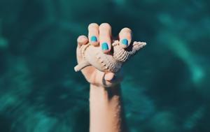Τι λένε τα νύχια για την υγεία σου