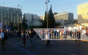 Live, Παραιτηθείτε, Σύνταγμα [εικόνες], Live, paraititheite, syntagma [eikones]