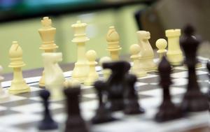 Χανιά | Σκάκι, Πρωτάθλημα Μεσογείου, 2017, chania | skaki, protathlima mesogeiou, 2017