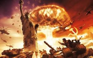 Ποιες, Νοστράδαμου, 2017 –, Θερμός Πόλεμος [video], poies, nostradamou, 2017 –, thermos polemos [video]