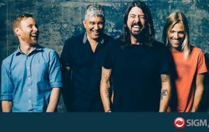Νέο, Foo Fighters, neo, Foo Fighters