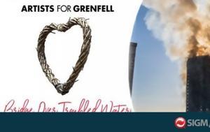 Artists, Grenfell