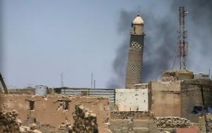 Αλληλοκατηγορίες, ISIS, Μοσούλη, allilokatigories, ISIS, mosouli