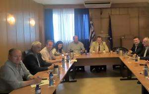 Σύσκεψη Β, Κόκκαλη, ΕΛΓΑ, Λάρισας, syskepsi v, kokkali, elga, larisas
