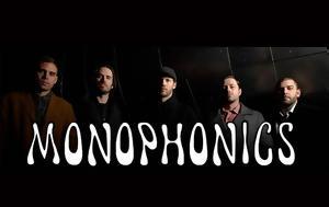 Monophonics, Μονή Λαζαριστών, Monophonics, moni lazariston
