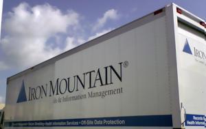 Iron Mountain, Επενδύει, Ελλάδα, Mad Dog A E, Iron Mountain, ependyei, ellada, Mad Dog A E