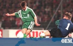 Panathinaikos, Greek, UEFA Champions League