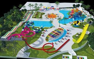 Νέο, Aqua Park, Riviera Olympia Resort, Grecotel, neo, Aqua Park, Riviera Olympia Resort, Grecotel