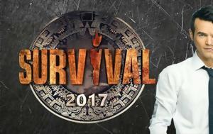 Survival, Survivor 5-0, Αυτά, Survival, Survivor 5-0, afta