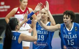 Κορίτσαροι, Ευρωμπάσκετ, Εθνική 84-55, Τουρκία, koritsaroi, evrobasket, ethniki 84-55, tourkia