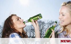 Οι έξι καλύτερες μπύρες για να πιεις το καλοκαίρι
