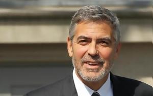 George Clooney, Πουλά, George Clooney, poula