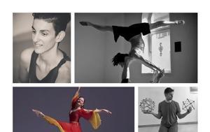 Lab, Dance Week, Dansarte