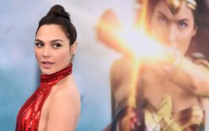 Γκαλ Γκαντότ, Wonder Woman, gkal gkantot, Wonder Woman