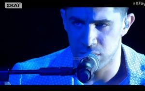 X Factor, Τραγούδησε Παντελίδη, - Ποιος, VIDEO, X Factor, tragoudise pantelidi, - poios, VIDEO