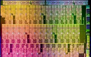 Intel, 72cores Xeon CPU