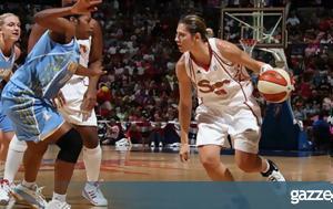 Όταν, Μάλτση, WNBA, otan, maltsi, WNBA