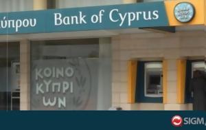 Νέες, Τράπεζας Κύπρου, nees, trapezas kyprou