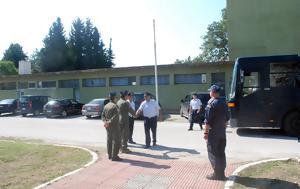 Εκπαιδευτική Επίσκεψη, ΣΤΥΑ, 111ΠΜ ΦΩΤΟ, ekpaideftiki episkepsi, stya, 111pm foto