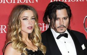 Johnny Depp, Συνεχίζονται, Johnny Depp, synechizontai