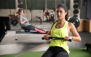 CrossFit Stylish, WorkoutHall