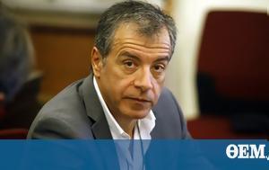 Σταύρος Θεοδωράκης, Τελικά, stavros theodorakis, telika