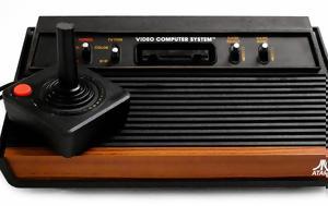 Atari, - Μετά, Atari, - meta