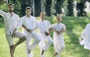 Τζίμης Πανούσης, Eurovision, Επίδαυρο, tzimis panousis, Eurovision, epidavro