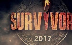 Survivor, Πού, Ελλάδα, Survivor, pou, ellada