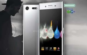 4G+, Sony Xperia XZ Premium, ΓΕΡΜΑΝΟ, 4G+, Sony Xperia XZ Premium, germano