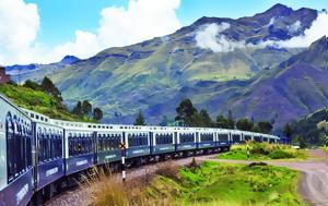 Τρένο…, Περού, treno…, perou