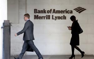 Ελλάδα, Bank, America, ellada, Bank, America
