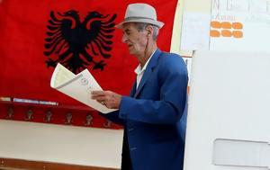 Άνοιξαν, Αλβανία, anoixan, alvania