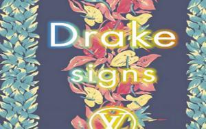 Drake, Louis Vuitton
