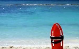 Τι να προσέχετε πάντα πριν μπείτε στη θάλασσα ή την πισίνα