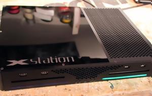 PlayStation, Xbox