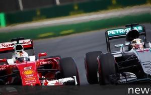 Video – Απίστευτο, Vettel, Hamilton, Video – apistefto, Vettel, Hamilton