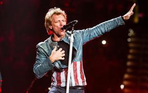 O John Bon Jovi, Ελλάδα, O John Bon Jovi, ellada