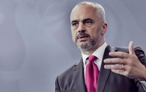 Εκλογές Αλβανία, Νικητής, Edi Rama, ekloges alvania, nikitis, Edi Rama
