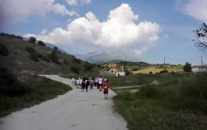 Περπάτησαν, -σειρά, Καλλιθέα, Καλύβια, perpatisan, -seira, kallithea, kalyvia