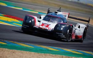 Michelin, 20ή, Le Mans, Michelin, 20i, Le Mans