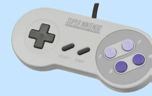 Nintendo SNES Classic, Κυκλοφορεί, Σεπτέμβριο, Nintendo SNES Classic, kykloforei, septemvrio