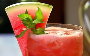 Σφηνάκια, Cocktail, sfinakia, Cocktail